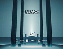 ZAKLADKI AV LIVE SET ONLINE STREAM | 2020