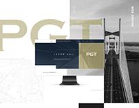 PGT Brand