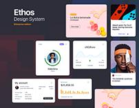 Ethos Design System