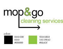 Mop&Go freelance work
