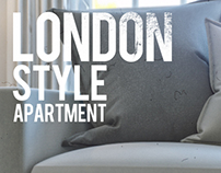 London style apartment