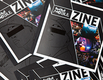 Red Bull MOBILE | Grand Master Flash Zine
