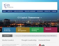 CI Capital (2013)