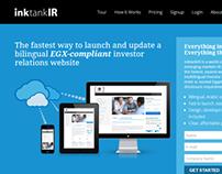 Inktank IR Platform (2013)