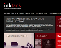 Inktank Communications (2012)