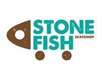 [ stone fish ]