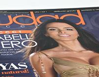 Revista Ciudad / Ciudad Magazine