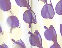 Rebranding : Sunglass Hut