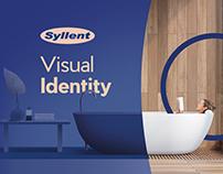 Syllent - Visual Identity
