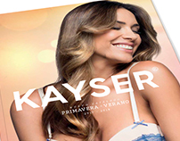 Kayser Primavera - Verano