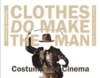 Costume Museum Exhibit Posters