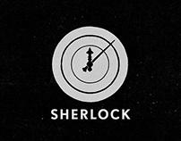 Sherlock Title Sequence