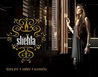 Shehla Designs Brochure