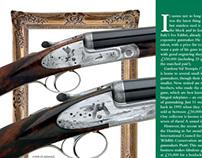 Fieldsports Essential Guide to Game Guns