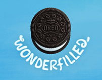 "Oreo ""Wonderfilled"""