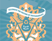 Culture of Sustainability illustration