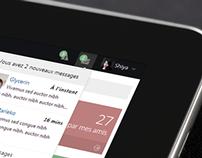 Design # Ui App