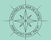 GALEONES DEL MAR