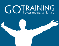 GO Training :: corporate identity designs