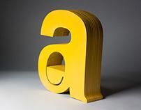 Helvetica Study