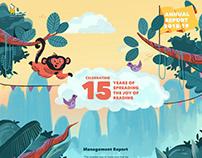 Pratham Books Annual Report 2019