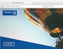 Payback Webdesign