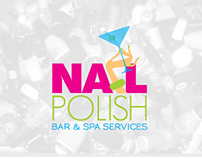 Nail Polish Bar Spa