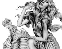 Fashion Illustration February 3_2013