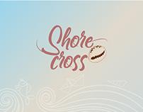 Shore Cross - a hunt for shells