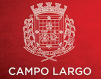 Prefeitural Municipal de Campo Largo