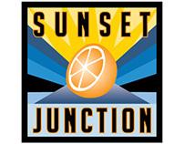 Sunset Junction Logo