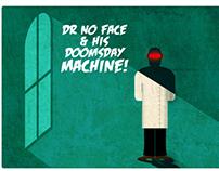 Dr. NoFace