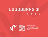 [V2] LOGO SELECTION [PT.3] 2013