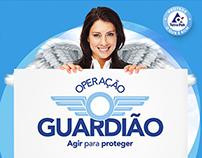 Operação Guardião - Tetra Pak Brasil