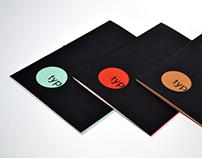 Typographic Circle Supplements