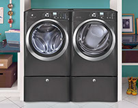 Select the best Washer and Dryer - Zalmen Pollak