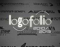 Logofolio / 2010 - 2013