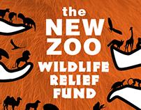 n.e.w. zoo poster