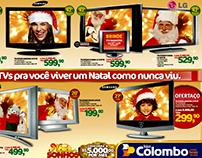 Anúncios Varejo