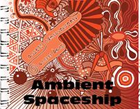 Ambient Spaceship 2016