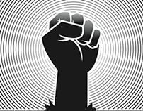 Cartel Voto libre #YoSoy132