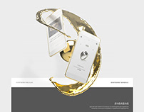 Jewelry style | UI DESIGN