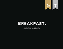 BREAKFAST. Digital Agency.