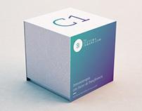 Renders packaging