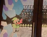 Jedd's Frozen Custard (Toronto) Chalkboard Art