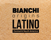 Bianchi Coffee Packaging