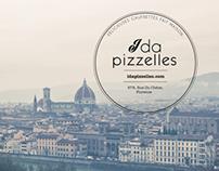 Ida Pizzelles