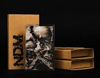 Necro Deathmort - Volume.1 cassette tape