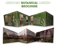 botanical brochure