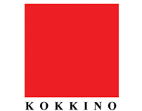 """Kokkino"" Art Exhibition - Poster & Booklet (2014)"